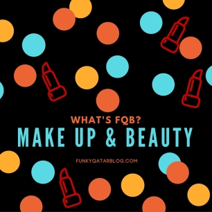 Make up & beauty