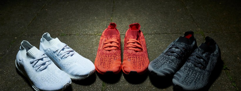c2a858911e7f5 Adidas introduces color to its revolutionary BOOST technology ...