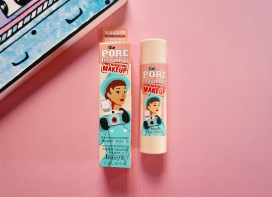 Benefit The Porefessional pore Minimizing Makeup 3 Medium 1